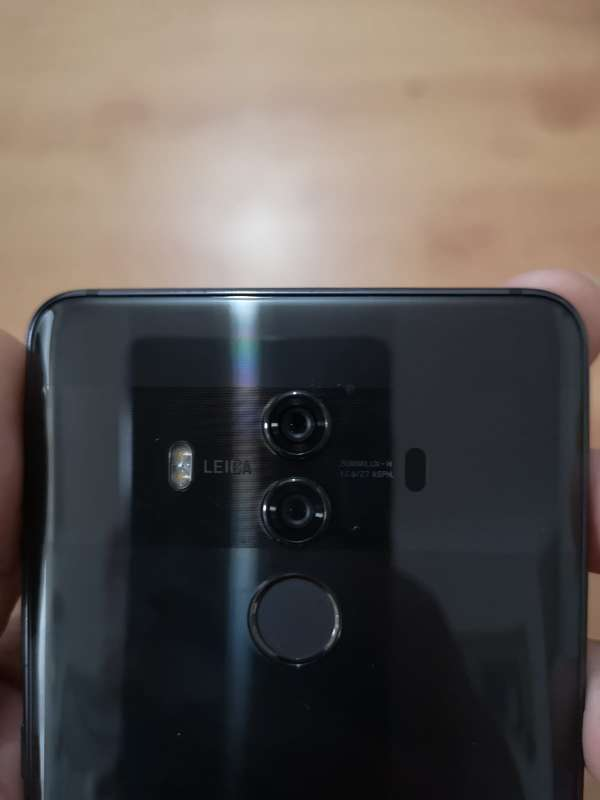 Imagen producto Huawei Mate 10 pro 128Gb 5