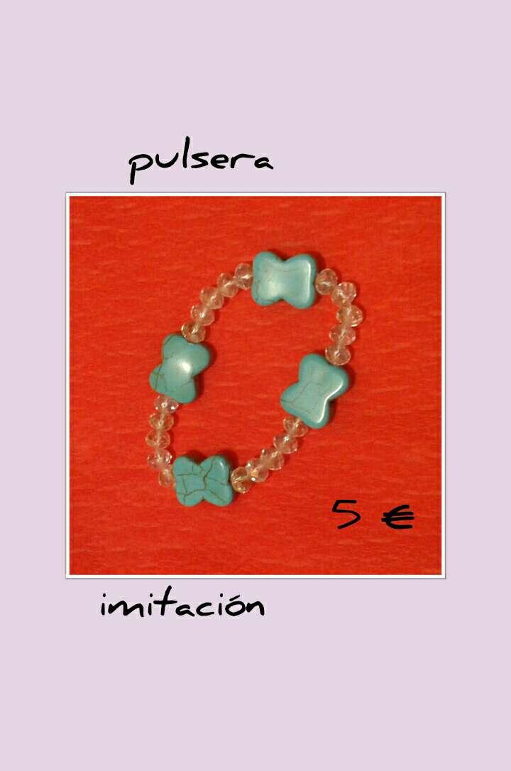 Imagen producto Pulsera talla unica  3