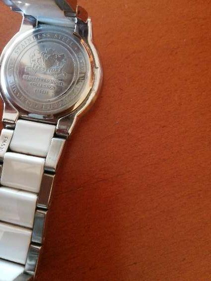 Imagen producto 2 relojes Festina hombre y mujer  4