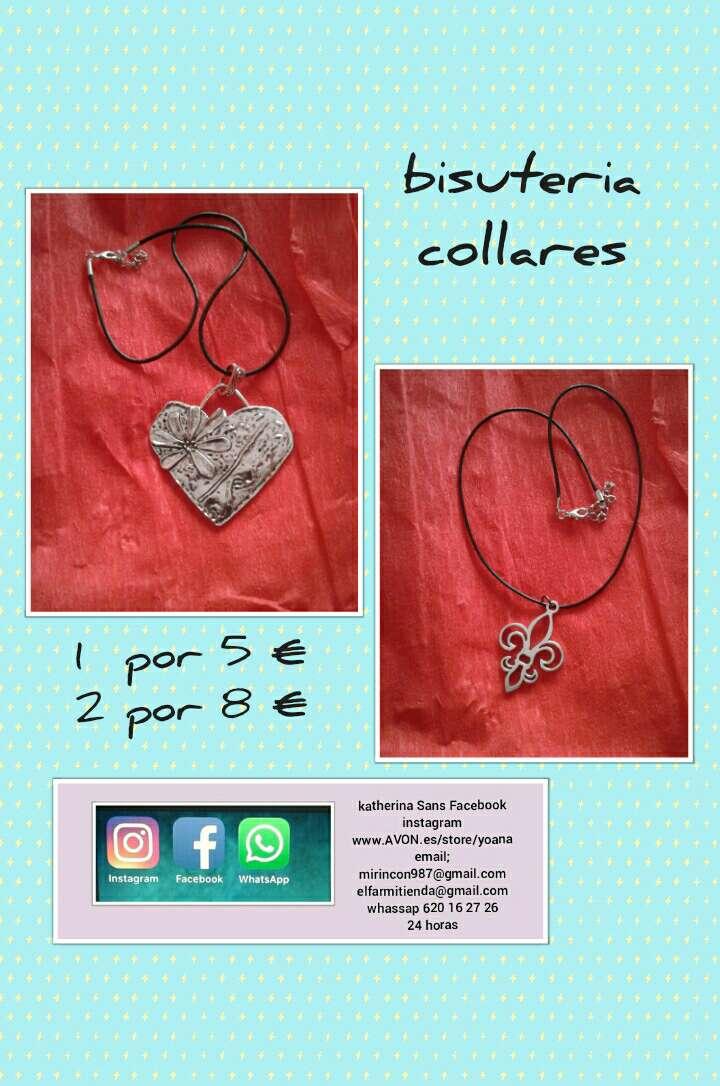Imagen producto Ofertas collares 2