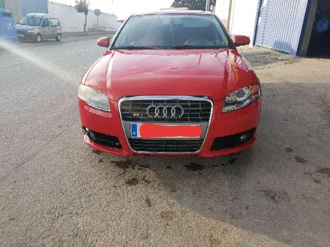 Imagen Audi a4 2.0tdi