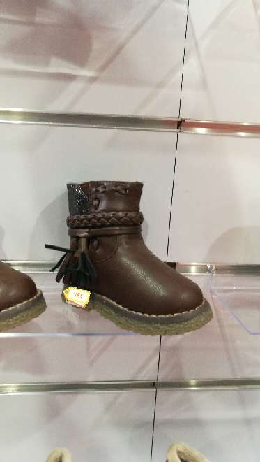 Imagen producto Botas, Zapatos NIÑO. 2