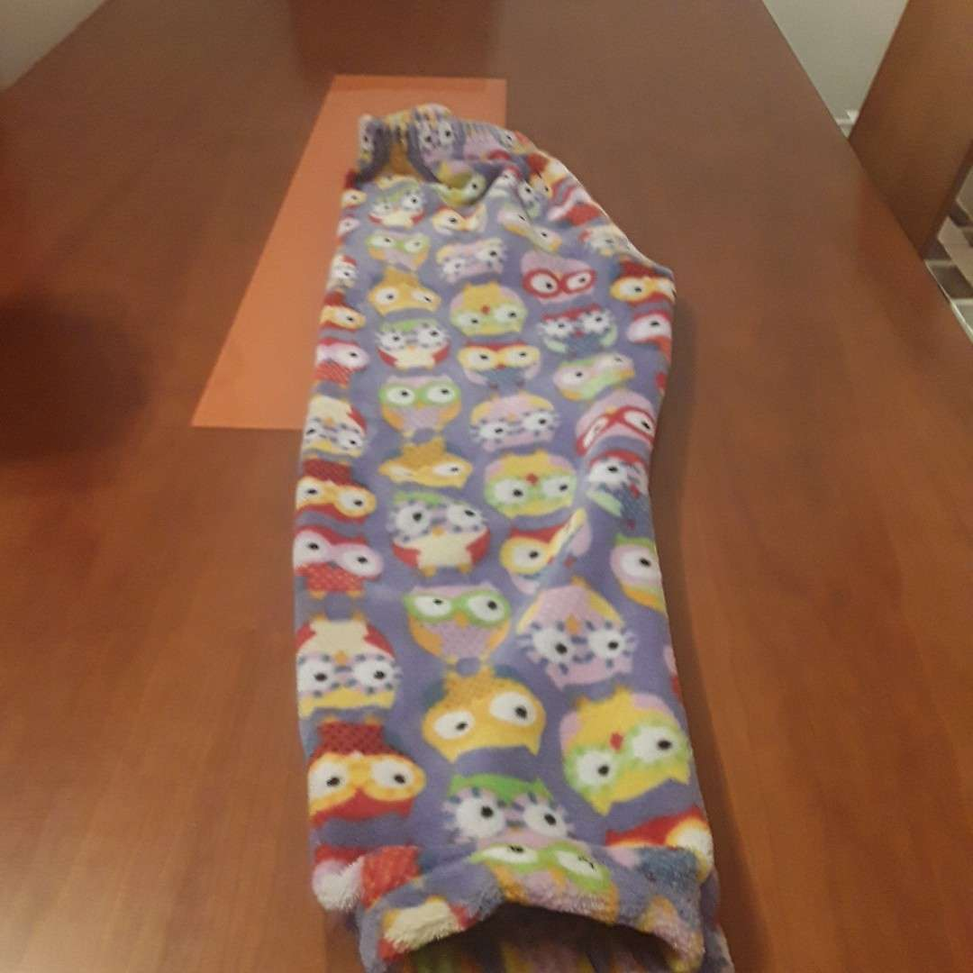 Imagen producto Pijama de coralina 2