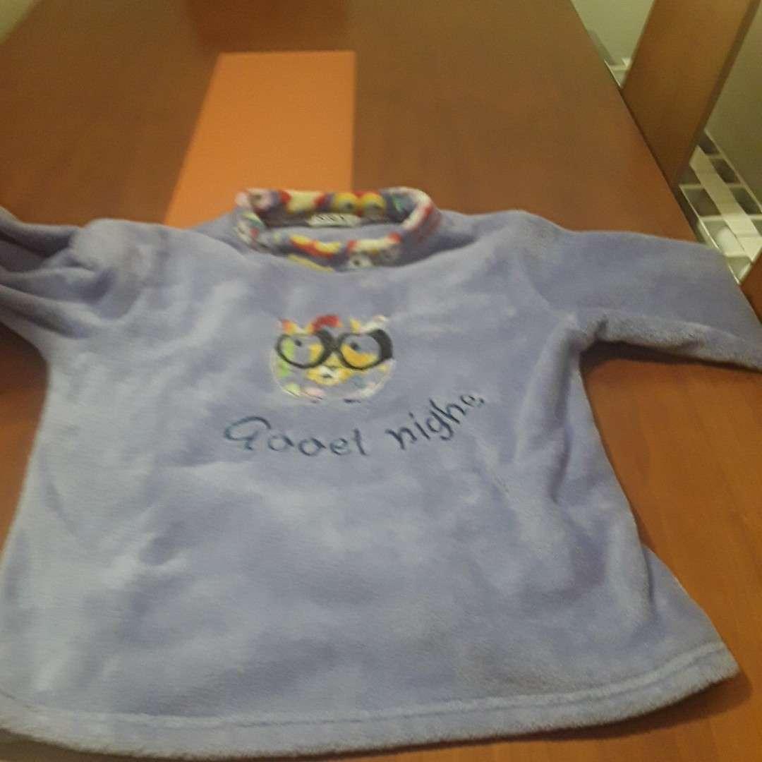 Imagen producto Pijama de coralina 3