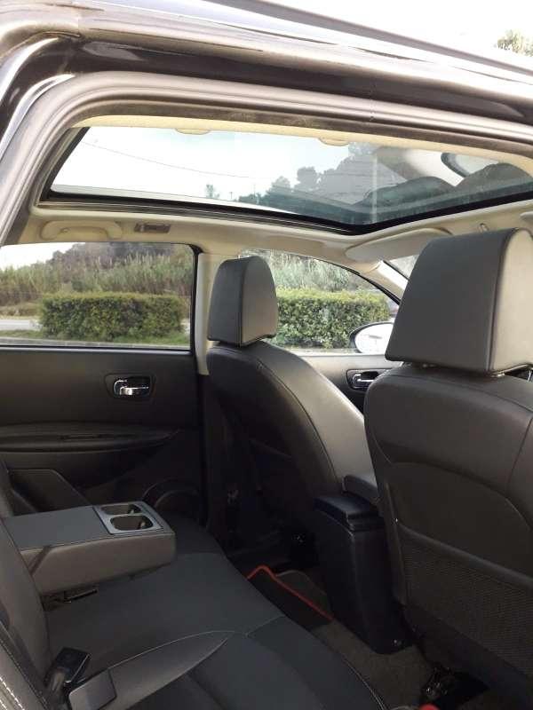 Imagen producto Nissan Qashqai  2