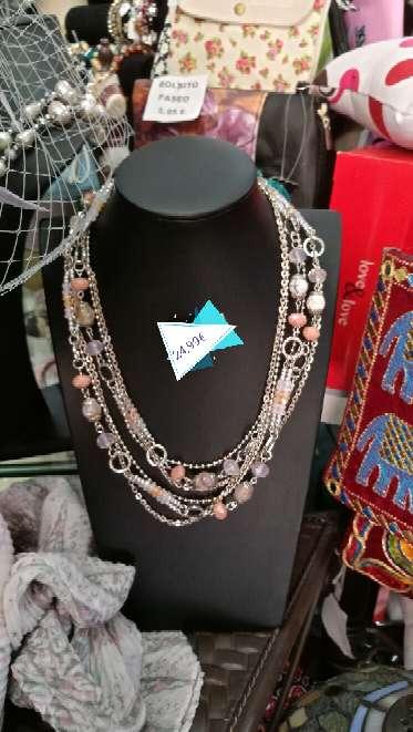 Imagen producto Collar de Collares. 1