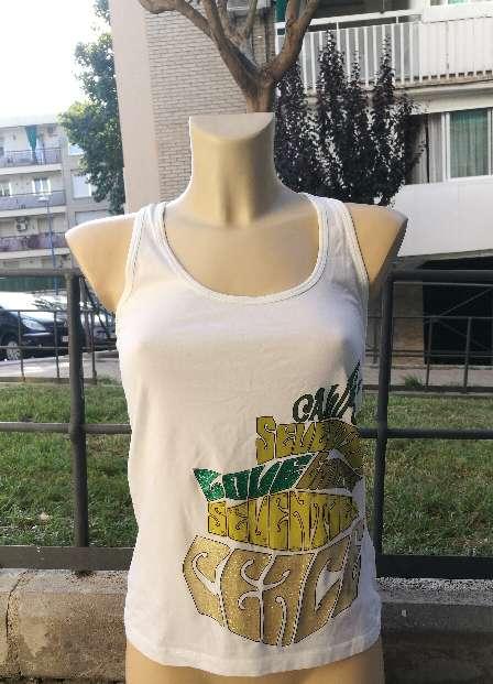 Imagen producto Camiseta Tirantes. 1