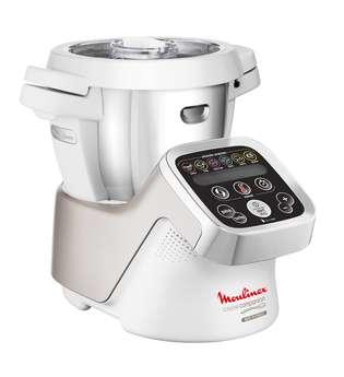 Imagen Nuevo Robot de cocina MOULINEX Companion HF800A13