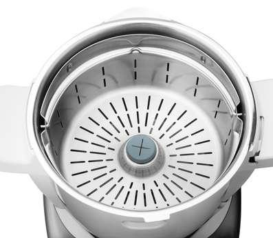 Imagen producto Nuevo Robot de cocina MOULINEX Companion HF800A13 4