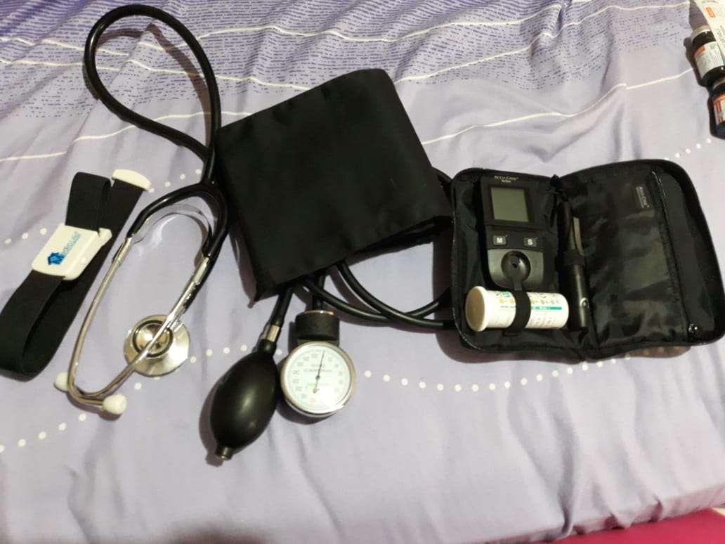Imagen producto Implementos de enfermeria 3