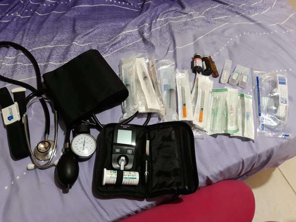 Imagen producto Implementos de enfermeria 2
