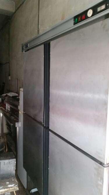Imagen camara frigorifica industrial