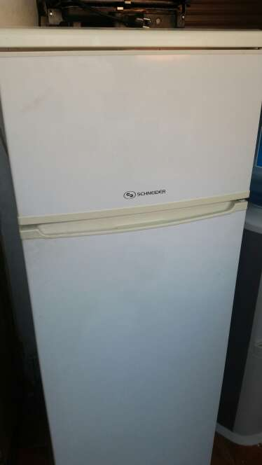 Imagen frigorifico mediano
