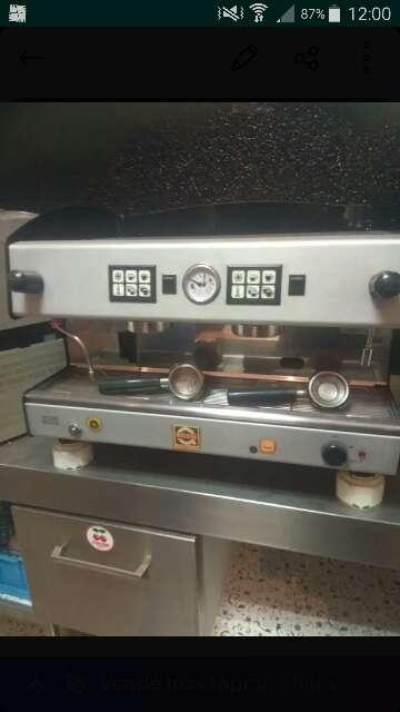 Imagen cafetera industrial