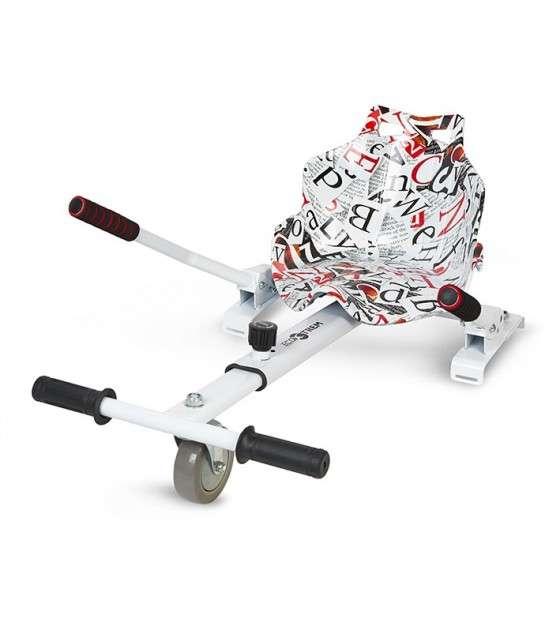 Imagen producto Sillas de patin eléctrico  4