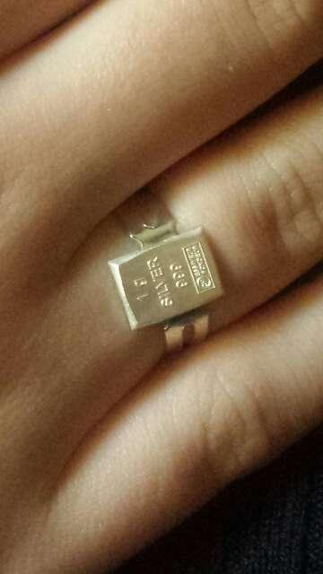 Imagen producto Joyería meteorito y plata a elegir  5