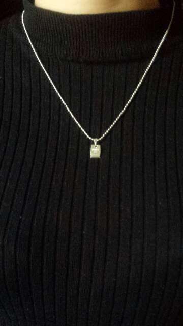 Imagen producto Meteorito, lingote joyas variadas  3