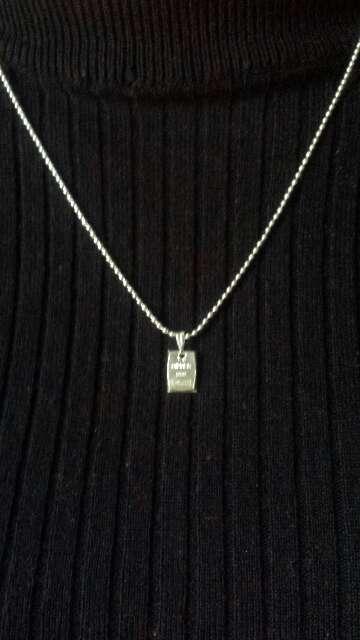 Imagen producto Meteorito, lingote joyas variadas  4