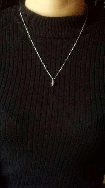 Imagen producto Meteorito, lingote joyas variadas  5