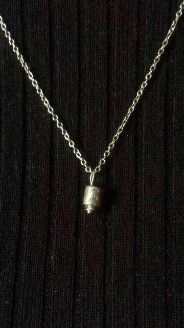 Imagen producto Meteorito, lingote joyas variadas  7