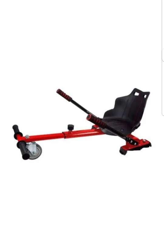 Imagen oferta sillas de patin eléctrico