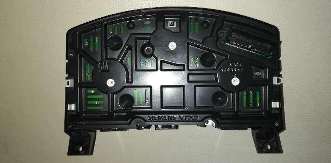 Imagen producto Cuadro de Instrumentos Astra h 2