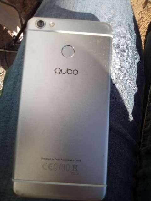 Imagen producto Qubo auri gris 2