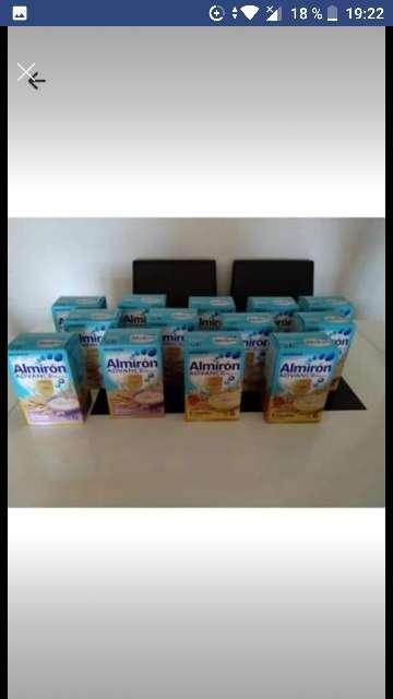 Imagen producto Cereales Almirón (a partir 6 meses) 1