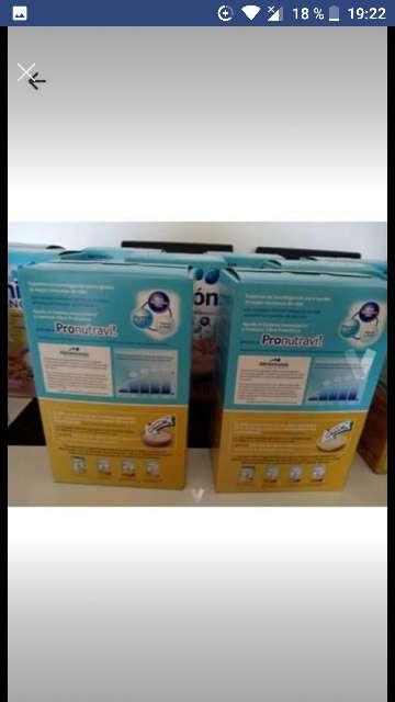 Imagen producto Cereales Almirón (a partir 6 meses) 3