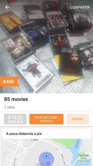 Imagen películas 85 película