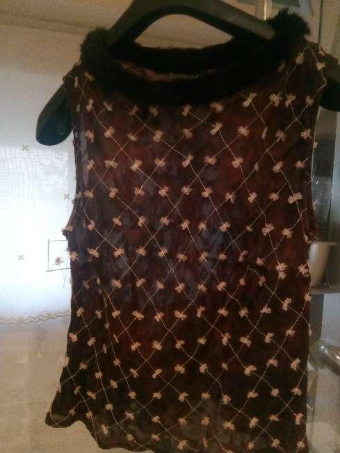 Imagen blusa talla 44 del corte inglés