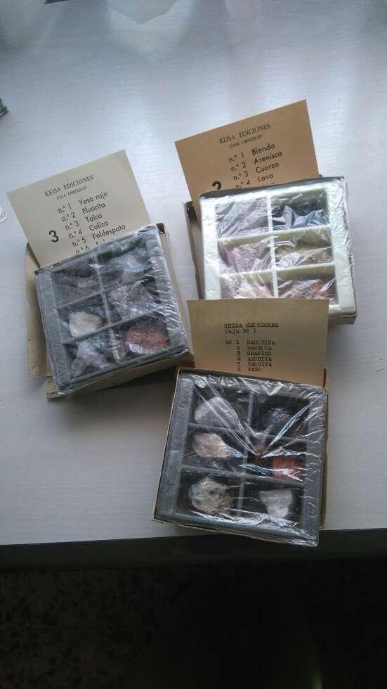 Imagen producto Cajas de minerales 1