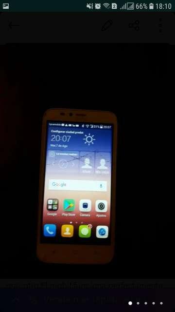 Imagen producto Mobil Huawei 5