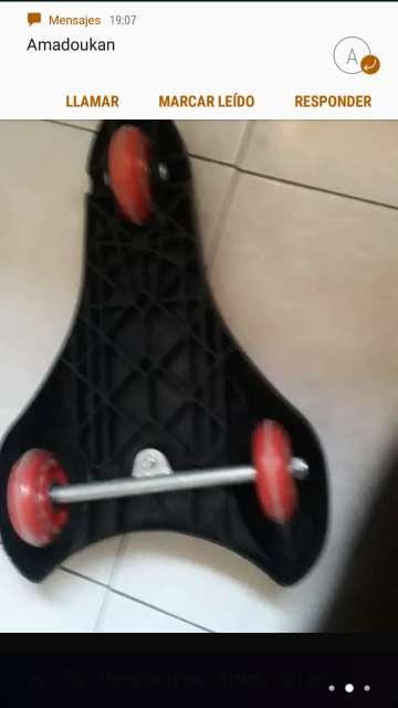 Imagen producto Patin de 3 ruedas 2