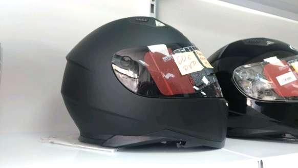 Imagen producto Cascos moto integrales 1
