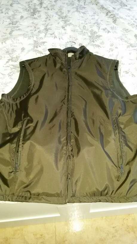 Imagen producto Chaleco y chaqueta  3
