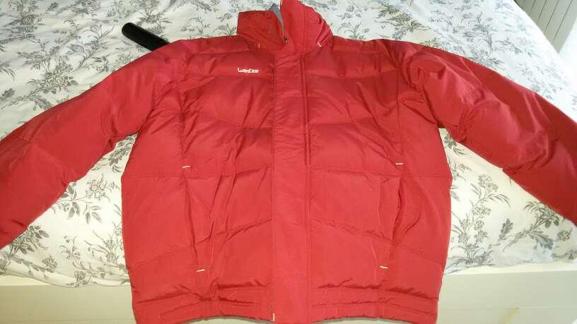 Imagen producto Chaleco y chaqueta  2