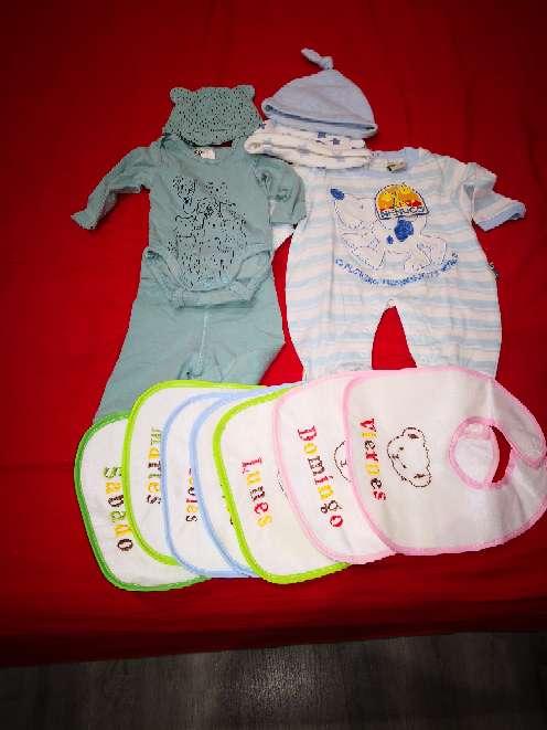 Imagen producto Ropa de bebe 1