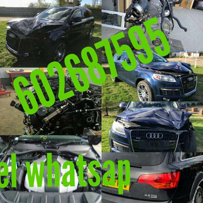 Imagen producto Bmw N47D20A Audi q7 mercedes 2