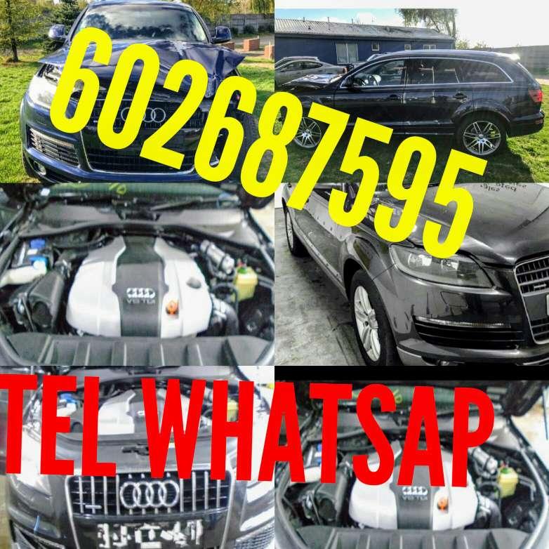 Imagen producto Bmw N47D20A Audi q7 mercedes 4