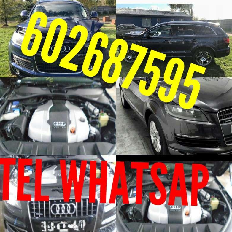Imagen producto Bmw N47D20A Audi q7 mercedes 3