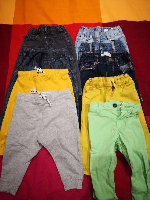 Imagen Pantalones de bebé