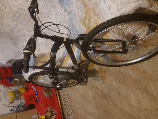 Imagen producto Bicicleta como nuevo uzado  2 veces  4