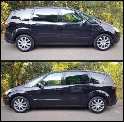 Imagen producto Ford s-max 2.0 tdci 140cv titanium -2006- 3