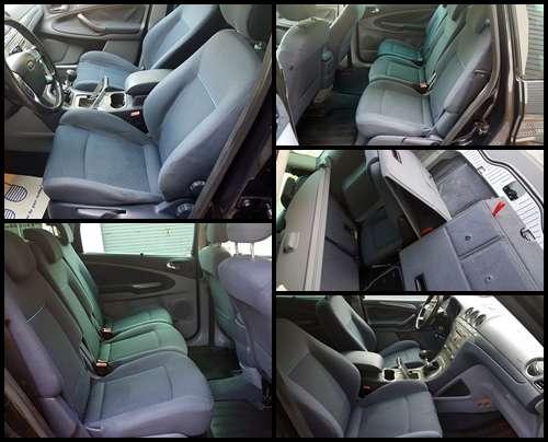 Imagen producto Ford s-max 2.0 tdci 140cv titanium -2006- 5