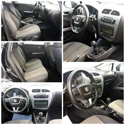 Imagen producto Seat leon 1.6 tdi 105cv reference -2011- 6