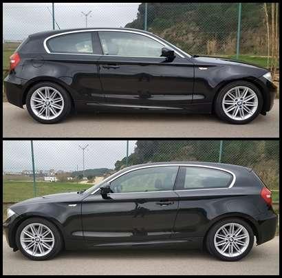 Imagen producto BMW 116D E81 PACK M -2010- 3