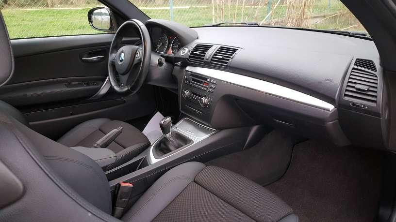 Imagen producto BMW 116D E81 PACK M -2010- 7
