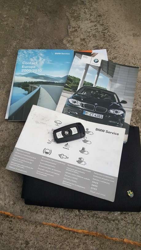 Imagen producto BMW 116D E81 PACK M -2010- 8