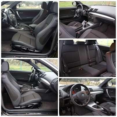 Imagen producto BMW 116D E81 PACK M -2010- 6